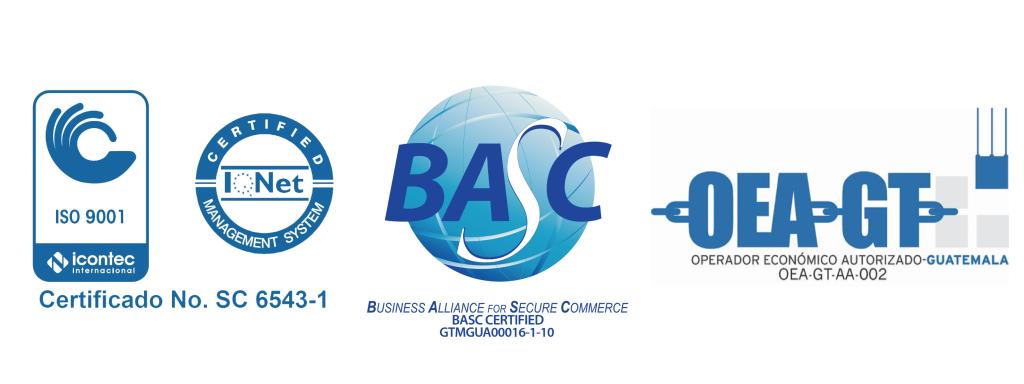 Logos-Certificaciones